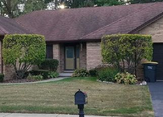 Pre Foreclosure in Lansing 60438 FOREST VIEW LN - Property ID: 1747703868
