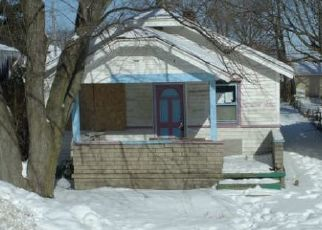 Pre Foreclosure in South Bend 46613 E CALVERT ST - Property ID: 1747719182