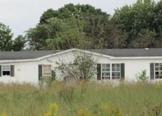 Pre Foreclosure in New Middletown 47160 ALBIN FORD RD SE - Property ID: 1747735844
