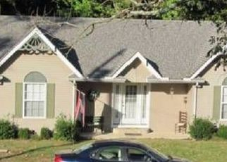Pre Foreclosure in Waynesburg 40489 KY HIGHWAY 3276 - Property ID: 1747834823