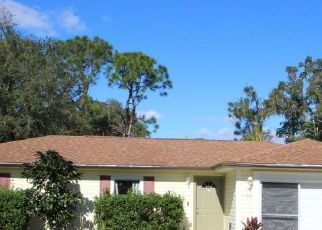 Pre Foreclosure in Palm Bay 32909 TARGEE ST SE - Property ID: 1747891757