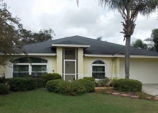 Pre Foreclosure in Plant City 33566 BARRET AVE - Property ID: 1747937292