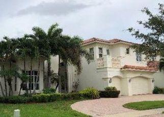 Pre Foreclosure in Lake Worth 33467 LAGO DE TALAVERA - Property ID: 1747954830