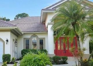 Pre Foreclosure in Cape Coral 33991 SW 21ST TER - Property ID: 1747977597