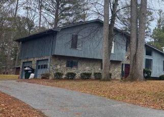 Pre Foreclosure in Atlanta 30349 REDONA DR - Property ID: 1748019191