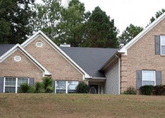 Pre Foreclosure in Covington 30016 COLDWATER DR - Property ID: 1748020516