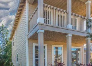 Pre Foreclosure in Santa Rosa Beach 32459 BALD EAGLE DR - Property ID: 1748079643