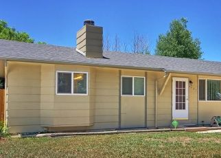 Pre Foreclosure in Colorado Springs 80917 HOPEFUL WAY - Property ID: 1748089723