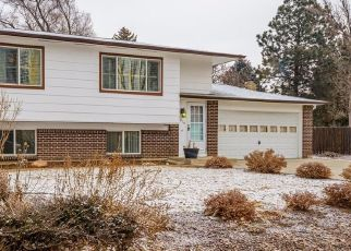Pre Foreclosure in Colorado Springs 80918 FETLOCK CIR - Property ID: 1748091918