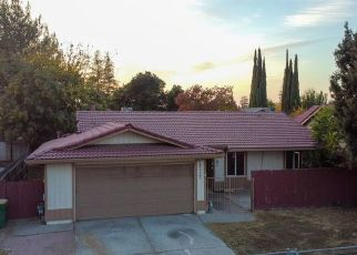 Pre Foreclosure in Stockton 95210 CHAMPAGNE DR - Property ID: 1748142266