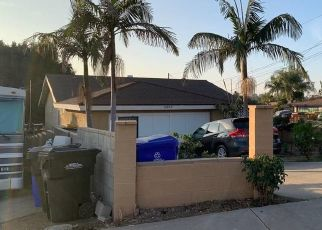 Pre Foreclosure in San Diego 92139 HOPKINS ST - Property ID: 1748200526