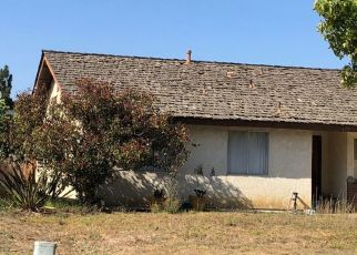 Pre Foreclosure in Lompoc 93436 BELL AVE - Property ID: 1748207980