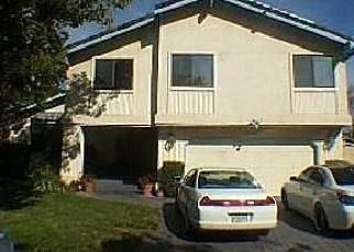 Pre Foreclosure in Stockton 95207 MEDICI CT - Property ID: 1748219354