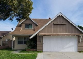 Pre Foreclosure in Montebello 90640 BARTOLO AVE - Property ID: 1748230300