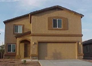 Pre Foreclosure in Buckeye 85326 W CRANSTON PL - Property ID: 1748244768