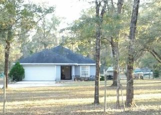 Pre Foreclosure in Archer 32618 SW 114TH PL - Property ID: 1748272348
