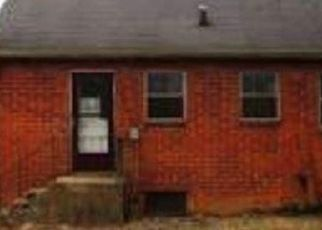 Pre Foreclosure in Indianapolis 46218 N DEQUINCY ST - Property ID: 1748314392