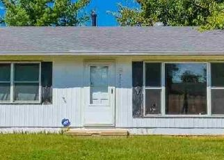 Pre Foreclosure in Peoria 61615 W VERNER DR - Property ID: 1748456743