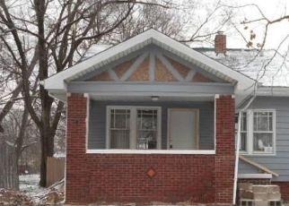 Pre Foreclosure in Peoria 61603 N CALIFORNIA AVE - Property ID: 1748458939