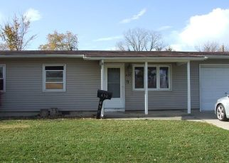Pre Foreclosure in Romeoville 60446 DALHART AVE - Property ID: 1748462877