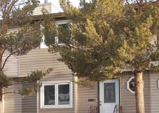 Pre Foreclosure in Evanston 82930 WESTVIEW CT - Property ID: 1748516748