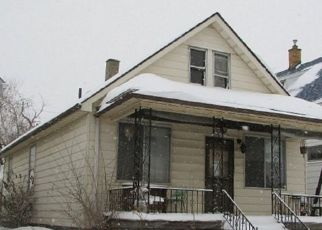 Pre Foreclosure in Hamtramck 48212 GALLAGHER ST - Property ID: 1748603458