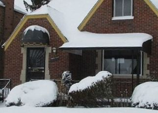 Pre Foreclosure in Detroit 48221 MONICA ST - Property ID: 1748607853