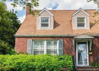 Pre Foreclosure in Bethlehem 18017 RADCLYFFE ST - Property ID: 1748656451