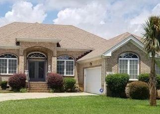 Pre Foreclosure in Chesapeake 23321 FREDERICK CT - Property ID: 1748664332