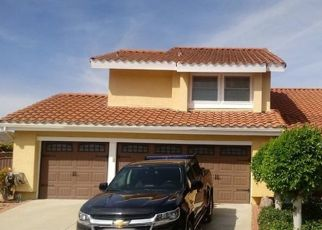 Pre Foreclosure in Simi Valley 93063 BARNARD ST - Property ID: 1748688427