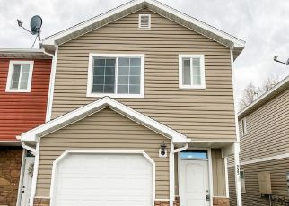 Pre Foreclosure in Vernal 84078 N 2425 W - Property ID: 1748700243