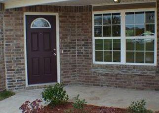 Pre Foreclosure in Broken Arrow 74011 W GLENDALE ST - Property ID: 1748703763
