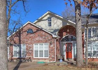 Pre Foreclosure in Sand Springs 74063 W 34TH PL - Property ID: 1748705505