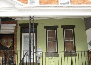 Pre Foreclosure in Philadelphia 19143 WALTON AVE - Property ID: 1748709896
