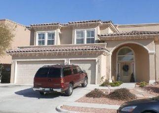 Pre Foreclosure in El Paso 79912 CHEROKEE RIDGE DR - Property ID: 1748717775