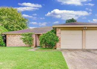 Pre Foreclosure in Channelview 77530 PEACHMEADOW LN - Property ID: 1748740547