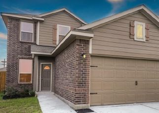Pre Foreclosure in Conroe 77306 KORINA WAY - Property ID: 1748744943