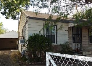 Pre Foreclosure in Corpus Christi 78408 BLUEBONNET DR - Property ID: 1748748876