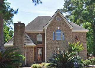 Pre Foreclosure in Humble 77346 HICKORY WIND DR - Property ID: 1748752371