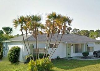 Pre Foreclosure in North Port 34287 NEKOOSA ST - Property ID: 1748971804