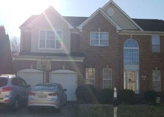 Pre Foreclosure in Upper Marlboro 20774 DOUBLETREE LN - Property ID: 1749087867