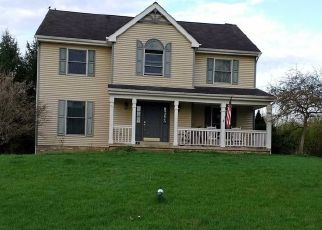 Pre Foreclosure in Mars 16046 BROOKHAVEN BLVD - Property ID: 1749210493
