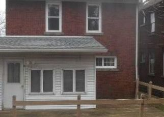 Pre Foreclosure in Erie 16508 CHESTNUT ST - Property ID: 1749244206