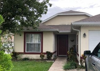 Pre Foreclosure in Kissimmee 34746 WATERFORD WAY - Property ID: 1749263939