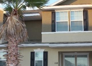 Pre Foreclosure in Orange Park 32065 PLANTATION OAKS BLVD - Property ID: 1749316930