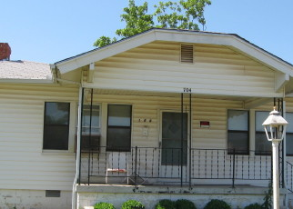 Pre Foreclosure in Oklahoma City 73105 NE 29TH ST - Property ID: 1749335305