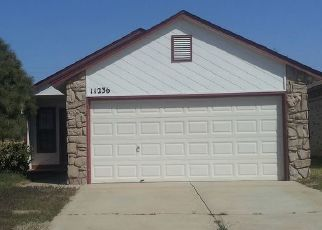 Pre Foreclosure in Oklahoma City 73114 QUEEN ANNE AVE - Property ID: 1749338825