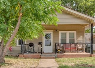 Pre Foreclosure in Norman 73069 E RICH ST - Property ID: 1749344513