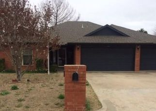 Pre Foreclosure in Purcell 73080 TUGGLE ST - Property ID: 1749356332