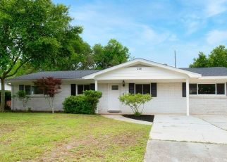 Pre Foreclosure in Fort Walton Beach 32548 LEAH MILLER DR NW - Property ID: 1749361146
